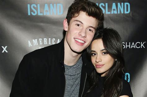 Shawn Mendes Camila Cabello Partner With Verizon For