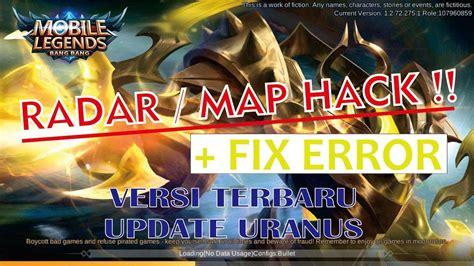Cheat Mobile Legends (update Uranus), Semua Musuh