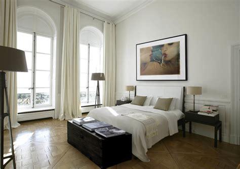 chambre des architectes accrochez une œuvre d 39 au dessus de votre lit