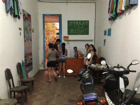 Backyard Hostel-updated Prices & Reviews (granada