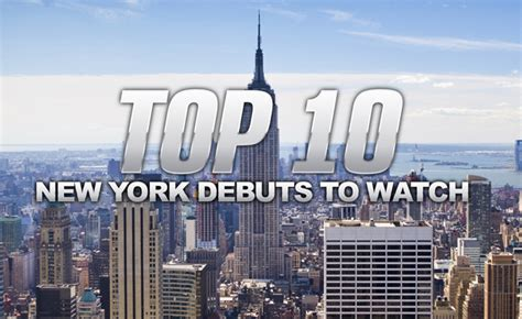 Top 10 New York Auto Show Debuts To Watch » Autoguidecom News