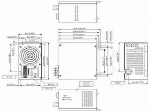 Cbd5a60 Atx Power Wiring Diagram