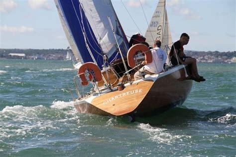 ton classic cup  royal corinthian yacht club cowes