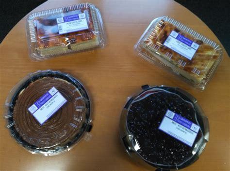 klbd bakeries battle    earn cheesecake   year