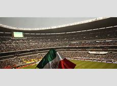 Estadio Azteca Guide Club América Football Tripper