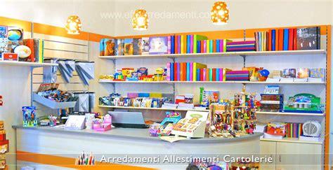 Arredo Cartoleria by Arredamento Cartolerie E Cartolibrerie Effe Arredamenti