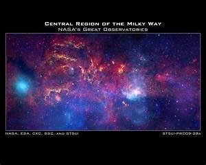 NASA - NASA's Great Observatories Celebrate International ...