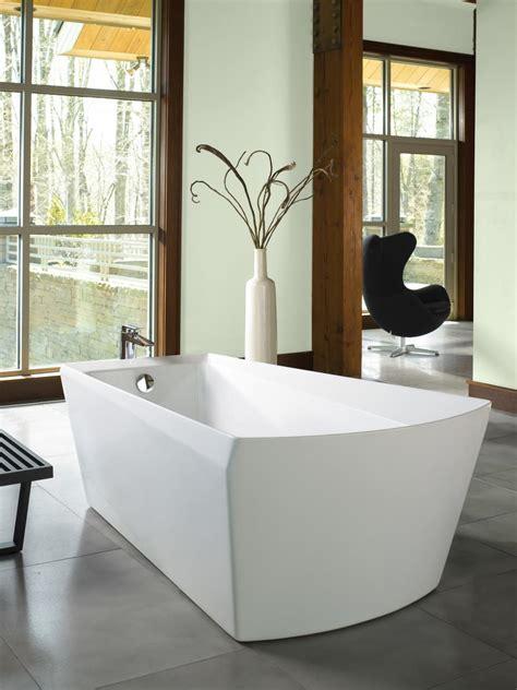 small tubs cheap cheap vs steep bathtubs hgtv