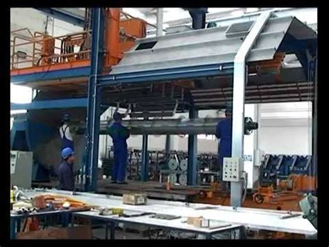 GRP Pipe Production Equipment and Technology CFW ...