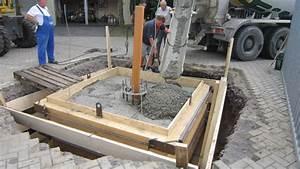 Bodenplatte Anbau Kosten : fundament kosten geniale ideen fundament gartenhaus ~ Lizthompson.info Haus und Dekorationen