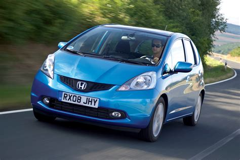 Honda Jazz Picture by Honda Jazz 2008 Picture 7856