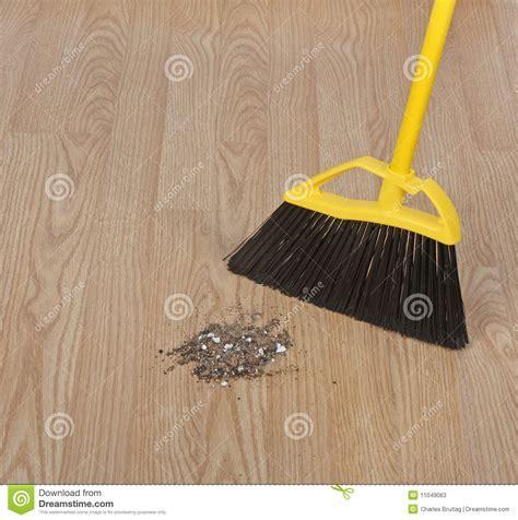Sweeping Floor Stock Photos   Image: 11049063