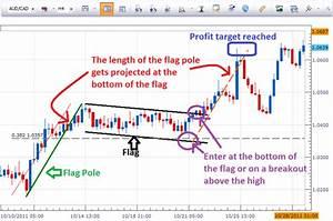 Bullish Flag   STOCKPIPS