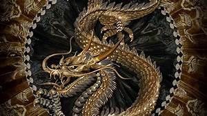 Japanese Dragon Wallpaper - WallpaperSafari