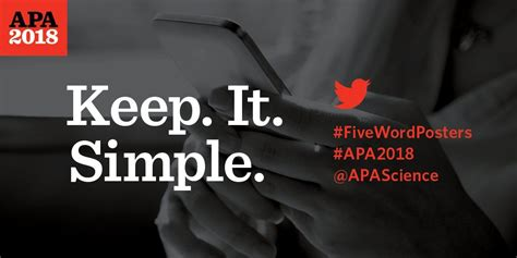 american psychological association atapa twitter