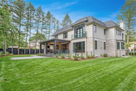 232 Poplar Drive Oakville, | Oakville Homes for Sale ...