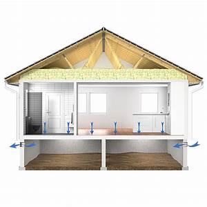 maison sans vide sanitaire humidite conseils construction With maison sans vide sanitaire humidite