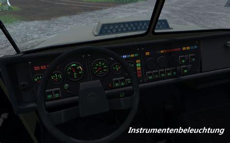 colored contacts simulator kraz 5133 truck colored v 1 1 farming simulator 2017