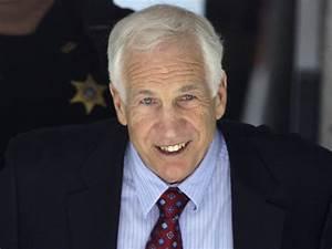 Jerry Sandusky Trial Set For Closing Arguments