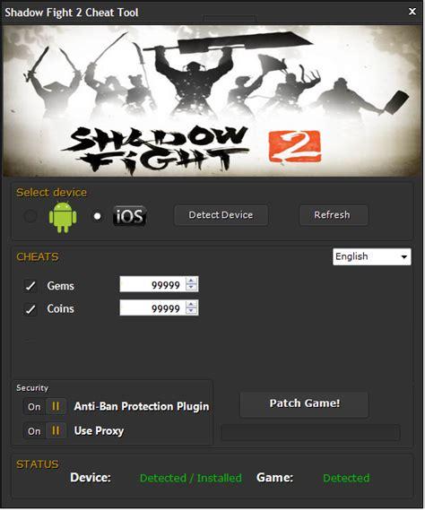 shadow fight 2 trucos hack y codigos spanyol trick