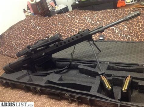 50 Bmg Sniper Rifles by Armslist For Sale Serbu 50 Bmg Sniper Rifle