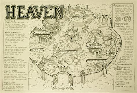 map  heaven flyingfarther