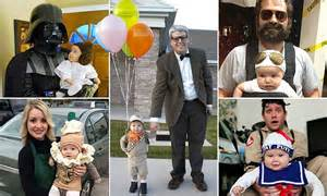 The best Halloween costumes ever | Daily Mail Online
