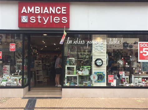 magasin cuisine amiens ambiance et styles legris cadeaux 2 rue delambre 80000