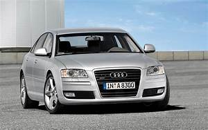 Tag For Audi A8 4 2 Quattro Wallpapers   2008 Audi A8 4 2