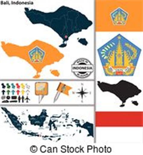 indonesia vector clip art illustrations  indonesia