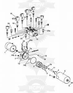 Meyer V Plow Wiring Diagram 70