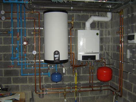 chaudi 232 re 224 condensation photo installation