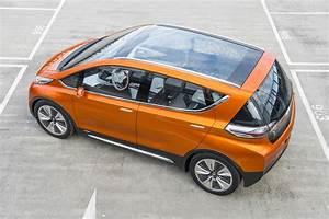 Elektrische Servopumpe Opel : chevrolet bolt basis voor elektrische opel autonieuws ~ Jslefanu.com Haus und Dekorationen