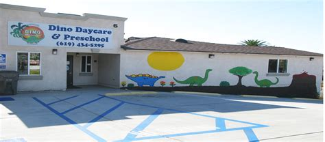 national city preschool home dino daycare and preschool 211