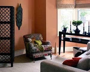 30 idees peinture salon aux couleurs tendance deco cool With couleur pour salon moderne 1 table de salon transformable couleur bois et blanc
