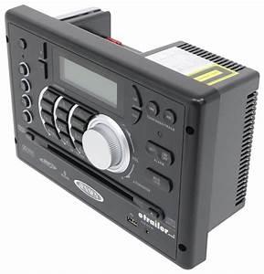 Jensen Fm  Am Radio Stereo Dvd Usb Awm965 Aux Rv Camper