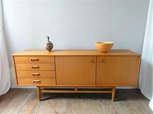 Buffet Scandinave Vintage : enfilade de style scandinave vintage moi ~ Teatrodelosmanantiales.com Idées de Décoration