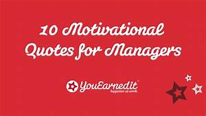 Thank You Inspirational Quotes for Employees