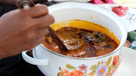 cuisine sauce ivoirienne cuisine ivoirienne comment préparer la sauce graine