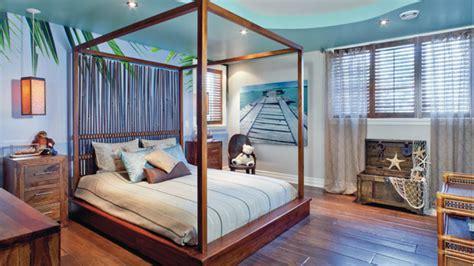chambre plage décoration chambre plage exemples d 39 aménagements