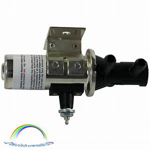 For Gmc Chevrolet 3 Port Fuel Tank Selector Switch Valve