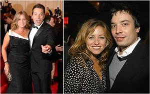 The Tonight Show Host Jimmy Fallon and his super adorable ...