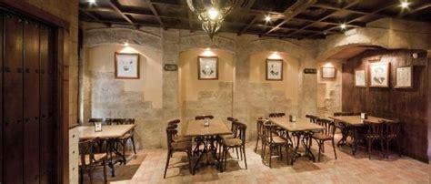 Bienvenido A Poetas Andaluces 2, Granada Restaurant