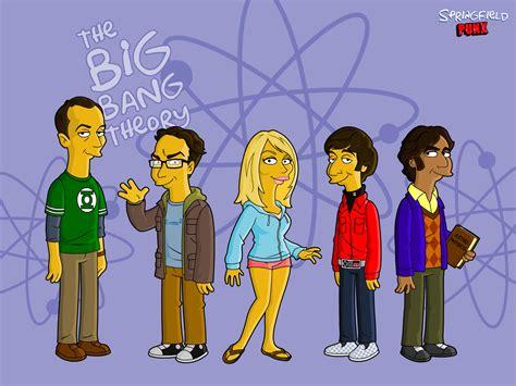 el condensador de fluzo  big bang theory wallpaper