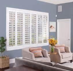 Livingroom Window Treatments Product Page Window Treatments Window Coverings Sunburst Shutters