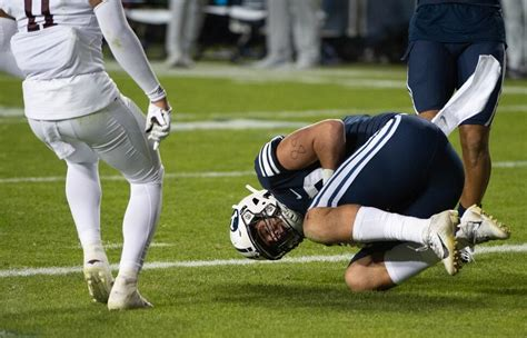 Gordon Monson: BYU always wanted to play football the way ...