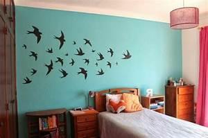 comment decorer une chambre d ado fille 1 idee deco With comment decorer une chambre de fille