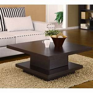 living room center table ideas and attractive design for With center table design for living room