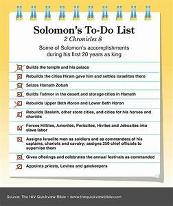 Catholic Bible Timeline Chart Some Of Solomon 39 S Accomplishments During His 20 Year Reign