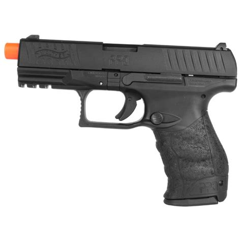 Umarex Walther Licensed PPQ Gas Blowback GBB Airsoft ...